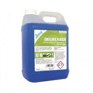 2Work Kitchen Cleaner and Degreaser 5 Litre 2W03999 | Code 2W03999