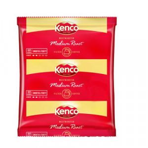 Kenco Westminster 3 Pint Coffee Sachet (Pack of 50) 756880 | Code KS62034